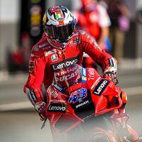 Ducati no renuncia a mantener seis motos en MotoGP y ya negocia con Gresini y con Valentino Rossi