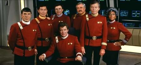 Star Trek V 1