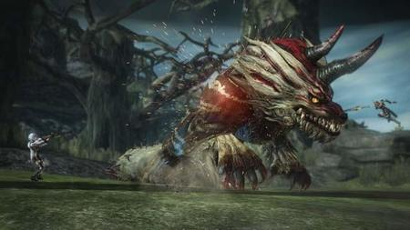 Toukiden: Kiwami llegará en marzo para PS4 y PS Vita
