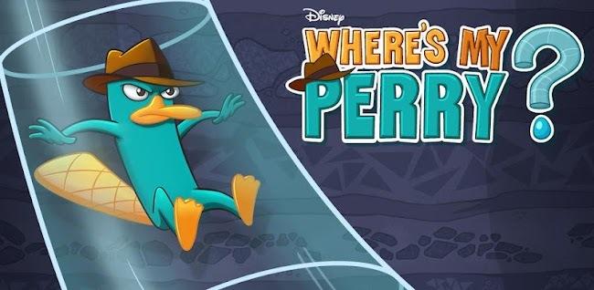 ¿Dónde está mi Perry?