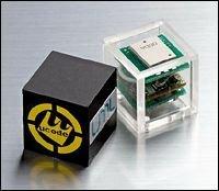 SmartTag, candidato a sustituto de RFID
