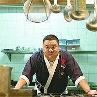 La técnica de Iwao Komiyama