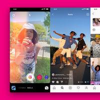 """Así es Reels, el """"TikTok"""" de Instagram para crear y descubrir vídeos cortos"""