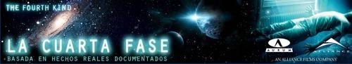 La Cuarta Fase, una de extraterrestres protagonizada por Milla Jovovich