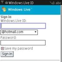 El nuevo Windows Live Hotmail Mobile está en beta pública