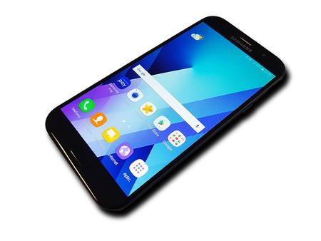 Ba Galaxy A Samsung 8