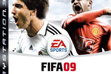 Aquí estan los protas de las portadas de 'FIFA 09'
