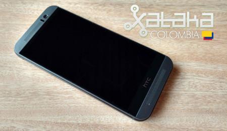 HTC One M9, análisis: un digno rival para la gama alta en Colombia