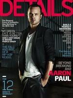 Aaron Paul es el chico de moda, de eso no nos cabe ninguna duda