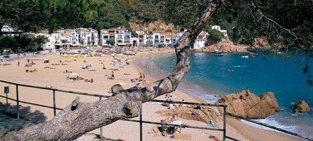 Las mejores playas de Girona