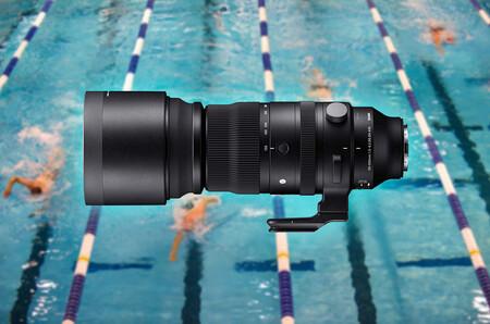 Sigma 150-600mm F5-6.3 DG DN OS Sports, nuevo súper zoom para deportes y naturaleza diseñado para mirrorless full frame de montura E y L