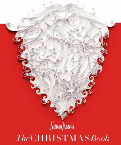 The Christmas Book 2009 de Neiman Marcus