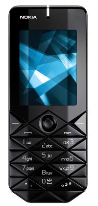 Nokia 7500 Prism desvelado