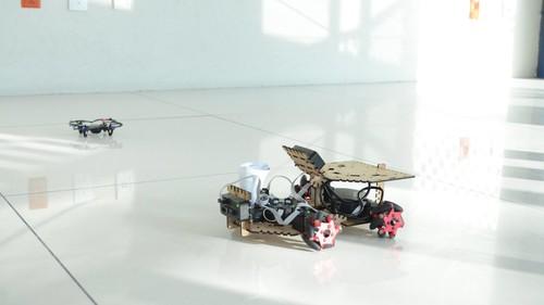 Briko Robotics, así es como una empresa mexicana quiere enseñar a todos  programación y robótica