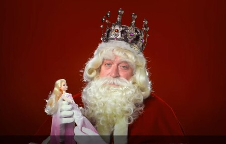 El Rey Melchor anima a los niños a disfrazarse, maquillarse o jugar con muñecas si así lo desean y acabar con los estereotipos