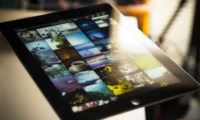 El nuevo iPad no carga su batería al ejecutar algunas aplicaciones o juegos