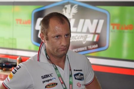 Suzuki no tendrá representación en el WSBK: Se cae el Grillini Racing tras la detención de su dueño