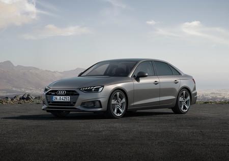 El Audi A4 2020 recibe un segundo facelift y lo hace festejando 25 años de vida