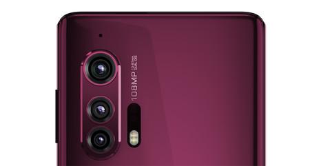 Motorola Edge Plus 6