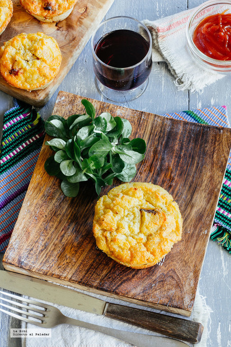 Orejas de jamón y queso, arroz frito con marisco y más en Directo al Paladar México