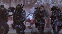 Primer tráiler del modo Extinción de 'Call of Duty: Ghosts'