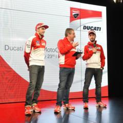 Foto 7 de 21 de la galería ducati-motogp en Motorpasion Moto