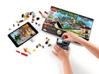 Lego Fusion te permite construir en la realidad y jugar en un mundo virtual