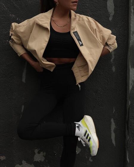 Adidas, Puma o Reebok... fichamos las mallas para la vuelta al gym con más estilo