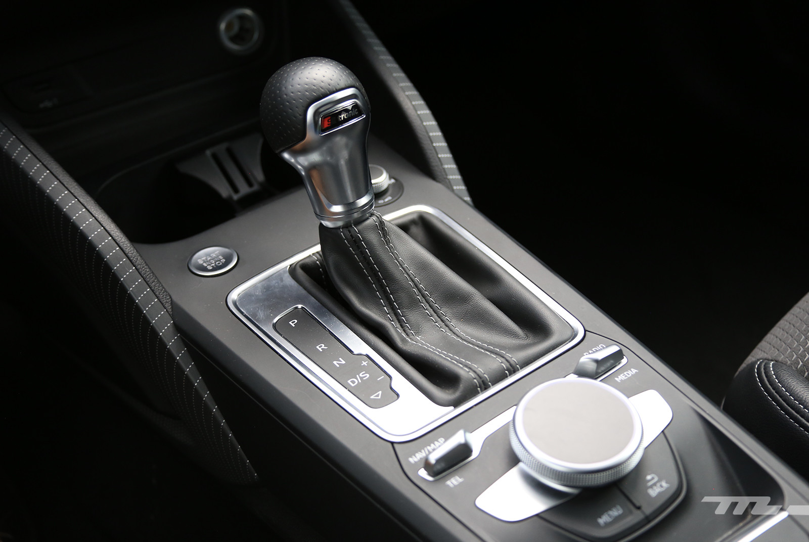 Foto de Audi Q2 (prueba) (14/17)