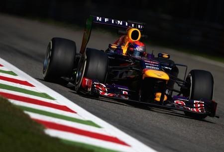 Red Bull no muestra todas sus cartas antes de la clasificación