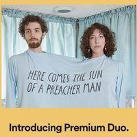 """Spotify está probando un nuevo plan """"Premium Duo"""" a 12,49 euros al mes"""