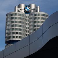 Jaguar Land Rover y BMW anuncian una colaboración para el desarrollo de los coches eléctricos del futuro