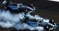 Mi Gran Premio de Rusia 2014: Lewis Hamilton gana sin oposición
