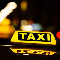 La destrucción creativa arrasará al taxi