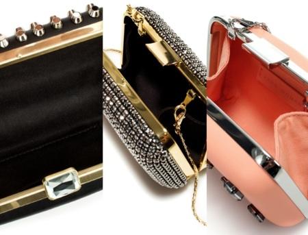 Los mejores siete bolsos de fiesta (made in Zara) en clave económica, ¿por cuál te decantas?
