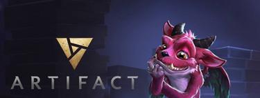 Carta abierta a Valve: Cómo arreglar Artifact para incrementar la base de jugadores