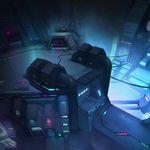 El Modo Cyberpunk de League of Legends es algo que no han visto más allá de Orión