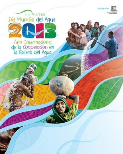 Día Mundial Agua 2013