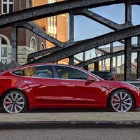 Tesla Model 3: llega a España en febrero desde 59.100 euros, mientras esperamos el básico de 35.000 dólares