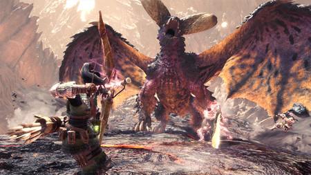 Los creadores de Monster Hunter: World se sienten halagados por los títulos que se inspiran en su saga RPG