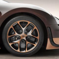 Foto 5 de 15 de la galería veyron-16-4-grand-sport-vitesse-edicion-rembrandt en Trendencias