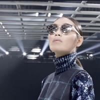 """Os presento a las nuevas gafas de Dior que arrasarán en las próximas semanas de la moda, no os olvidéis """"Chromic"""""""