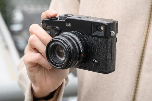 Fujifilm X-Pro3, Nikon Z7, Panasonic Lumix LX100 II y más cámaras, objetivos y accesorios en oferta: Llega Cazando Gangas