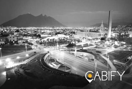 Cabify inicia operaciones en Monterrey, estos son todos los detalles