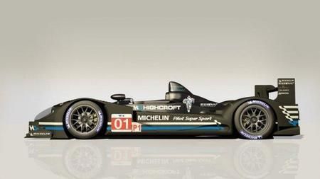 Highcroft Racing y Honda, ausentes en las 24 horas de Le Mans