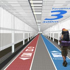 Foto 9 de 12 de la galería tokyo-narita-international-airport en Trendencias Lifestyle