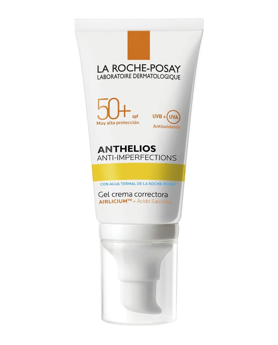 Gel-Crema Protección Anthelios Anti-imperfeccions SPF 50+ 50 ml La Roche Posay