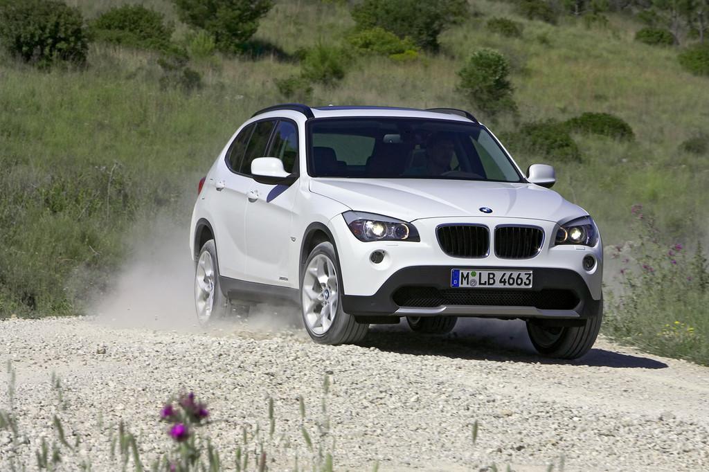 Foto de BMW X1 (44/120)