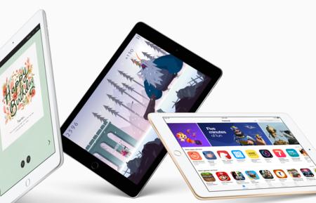 ¿Veríamos nuevo iPad de 10,5 pulgadas y un altavoz inteligente en el WWDC 2017? Rumorsfera