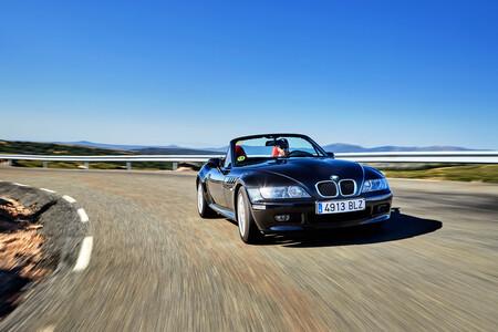BMW Z3, el primer modelo que se fabricó fuera de Alemania, cumple 25 años